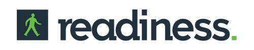 Readiness icon