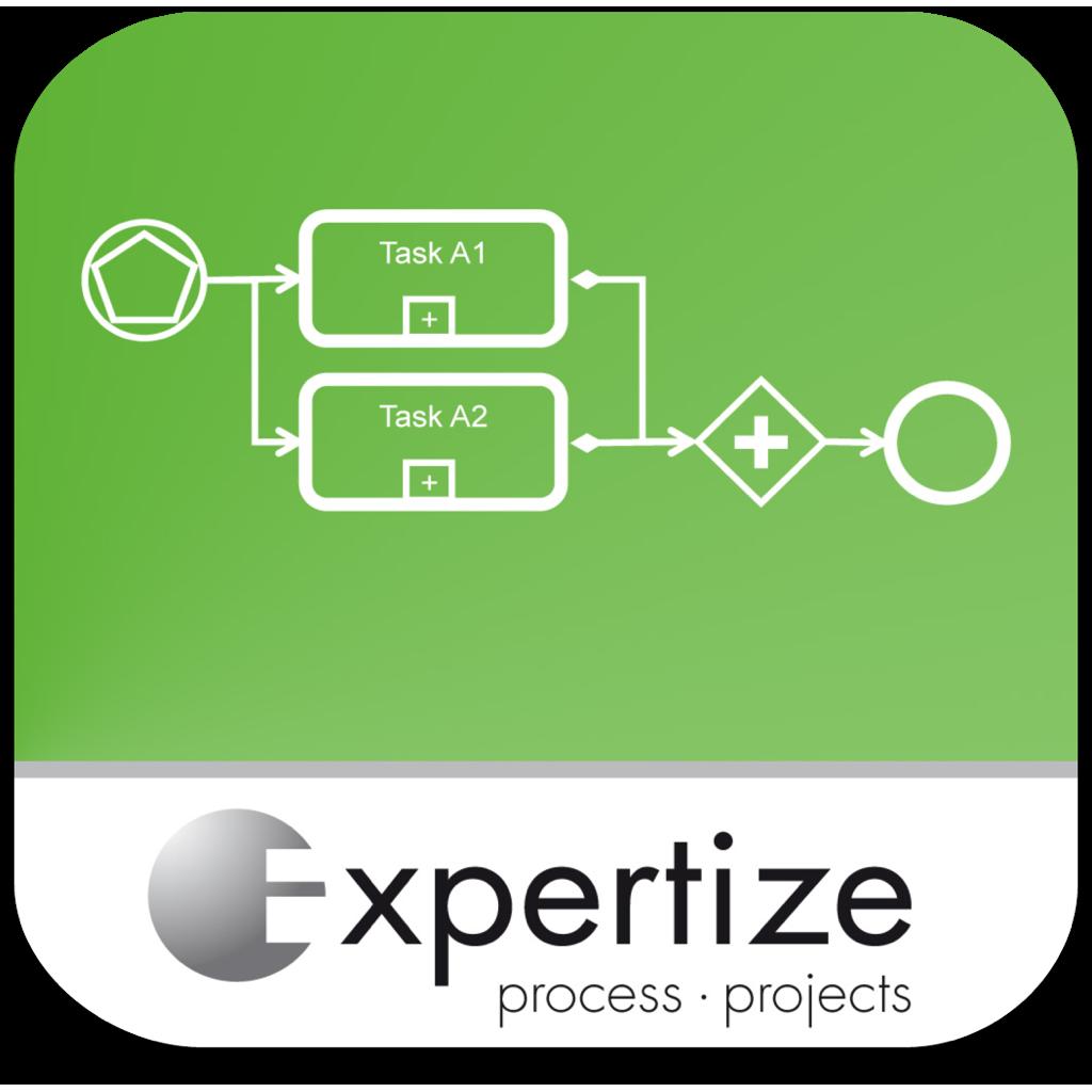 ExpertizeDTM icon