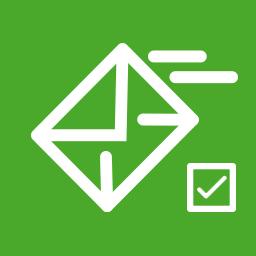 SetDefaultMailClient icon