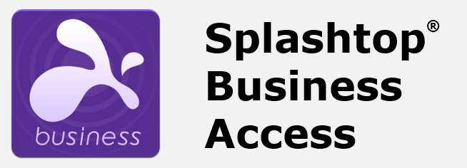 SplashtopBusinessAccess icon