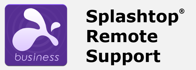 SplashtopRemoteSupport icon